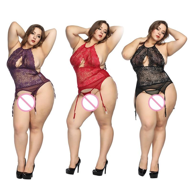 Baby Doll Body Bodysuits dameslingerie VidaDeCalle