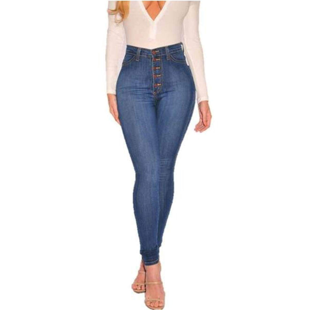 plus size,  stretch  jeans womens jeans VidaDeCalle