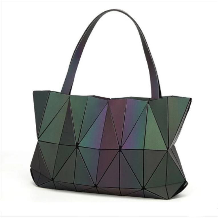 Sac holographique femme sac VidaDeCalle