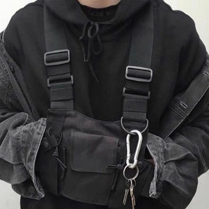 Chest Rig Chain Set