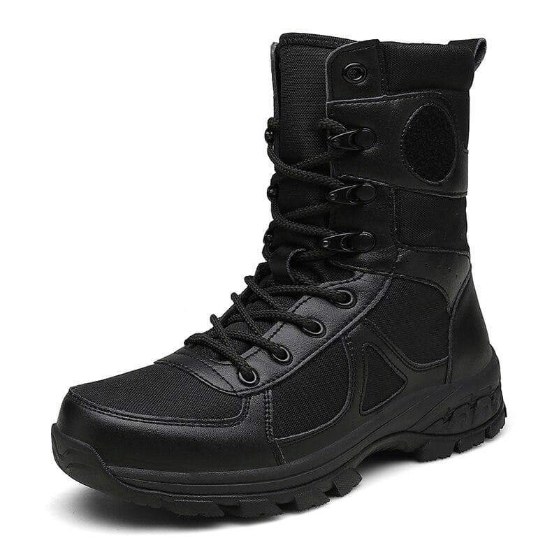 Military Hunting Trekking Army Boots men boots VidaDeCalle