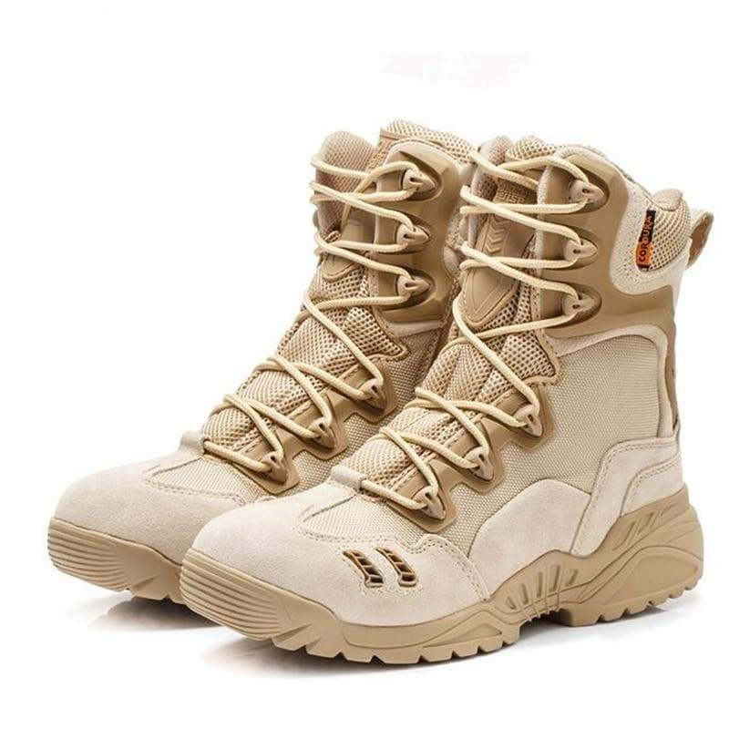 Lightweight Tactical Boots mens shoes VidaDeCalle