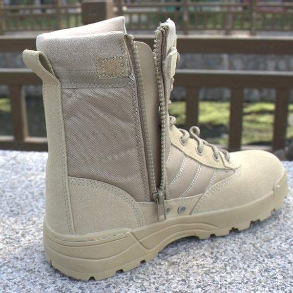 COMBAT Tactical Military Boots Herrenschuhe VidaDeCalle