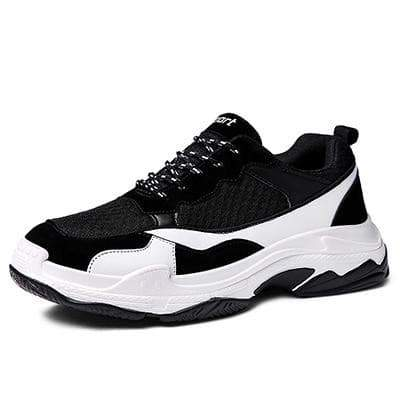 Atmungsaktive Casual Air Mesh Sneakers Herrenschuhe VidaDeCalle