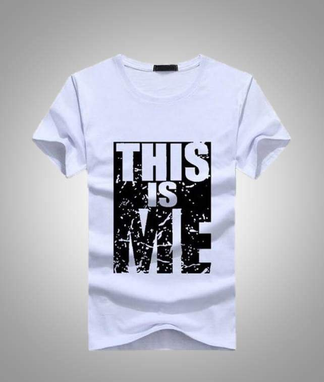 This Is ME Tshirt T-shirt VidaDeCalle