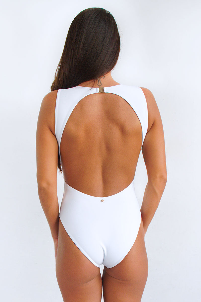 Manda One Piece - Watermark Swimwear