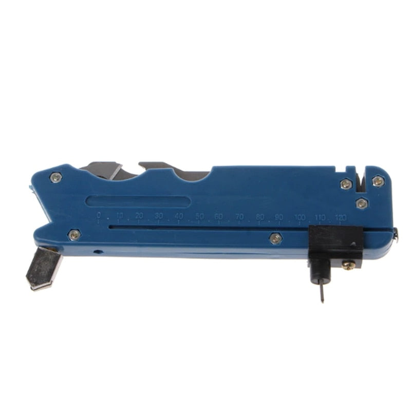 Multifunction Glass Tile Cutter Carbon Atoms Blades Ceramic Plastic Cutting Tool JDH99