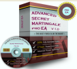 ADVANCED SECRET MARTINGALE EA
