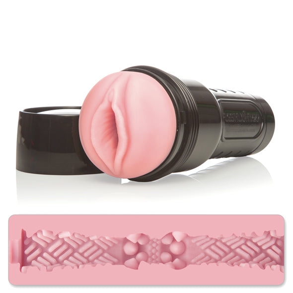 Fleshlight Go surge pink lady