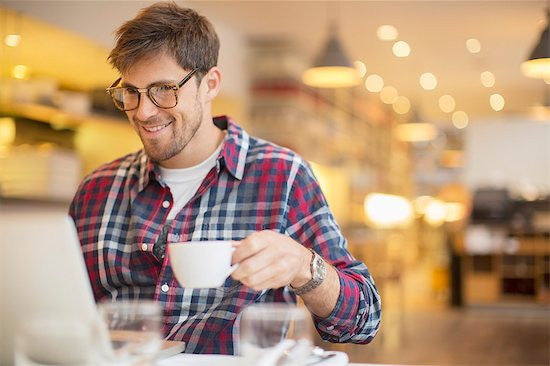 9 Reasons Why Your Boss Wants You To Take A Coffee Break