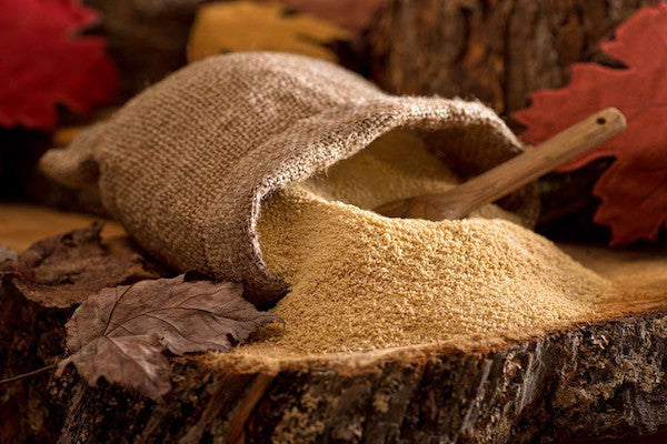 What's So Sweet About Maple Sugar?