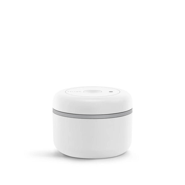 Fellow Atmos Vacuum Canister Matte White (0.4L)