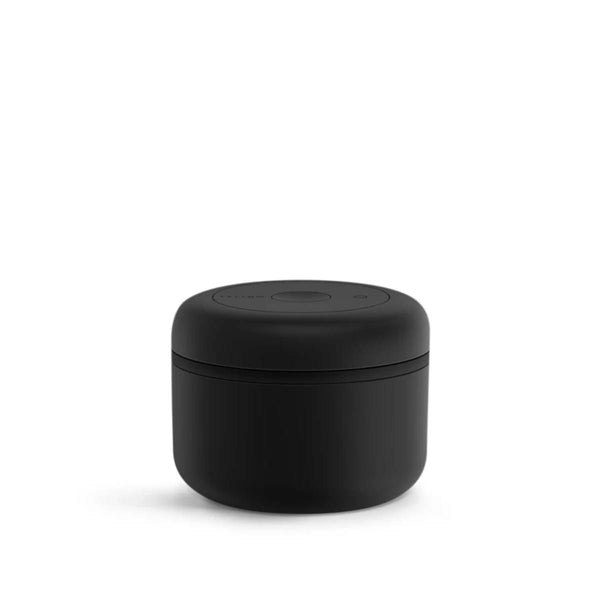 Fellow Atmos Vacuum Canister Matte Black (0.4L)