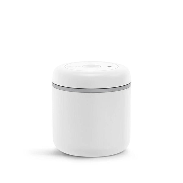 Fellow Atmos Vacuum Canister Matte White (0.7L)