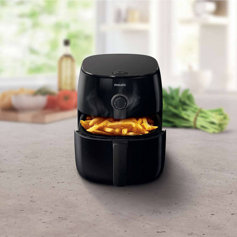 Philips Viva Collection Airfryer With TurboStar Technology HD9621/96 - REFURBISHED