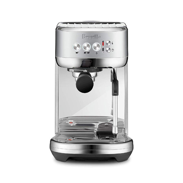 Breville The Bambino Plus™ Espresso Machine (BES500 / BES500BSS) front
