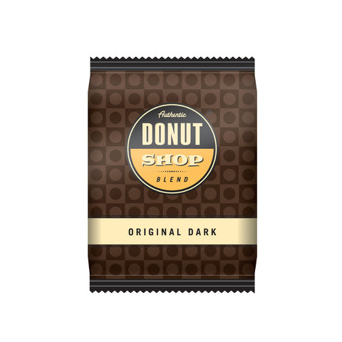 Authentic Donut Shop Dark Fraction Pack
