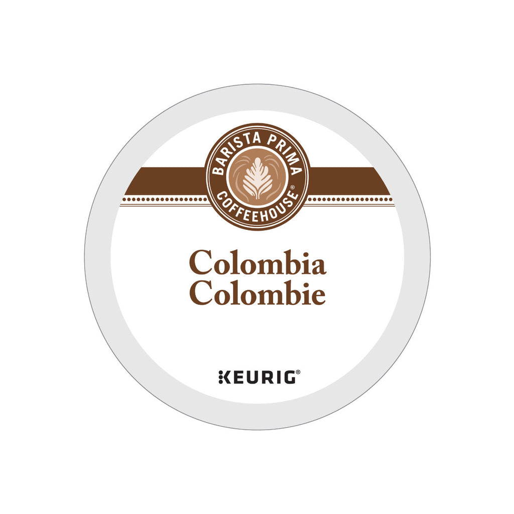 Barista Prima Colombia K-Cup® Pods (Case of 96)