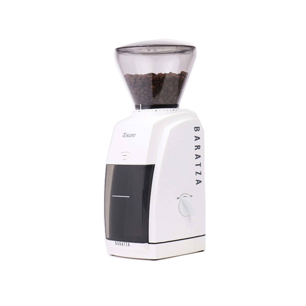 Baratza Encore Conical Burr Coffee Grinder (White)
