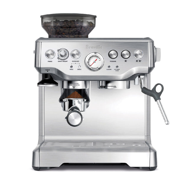 Breville The Barista Express™ Espresso Machine BES870XL / BES870BSS