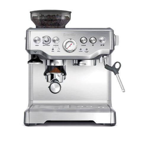 * SALE * Breville The Barista Express™ Espresso Machine BES870XL / BES870BSS