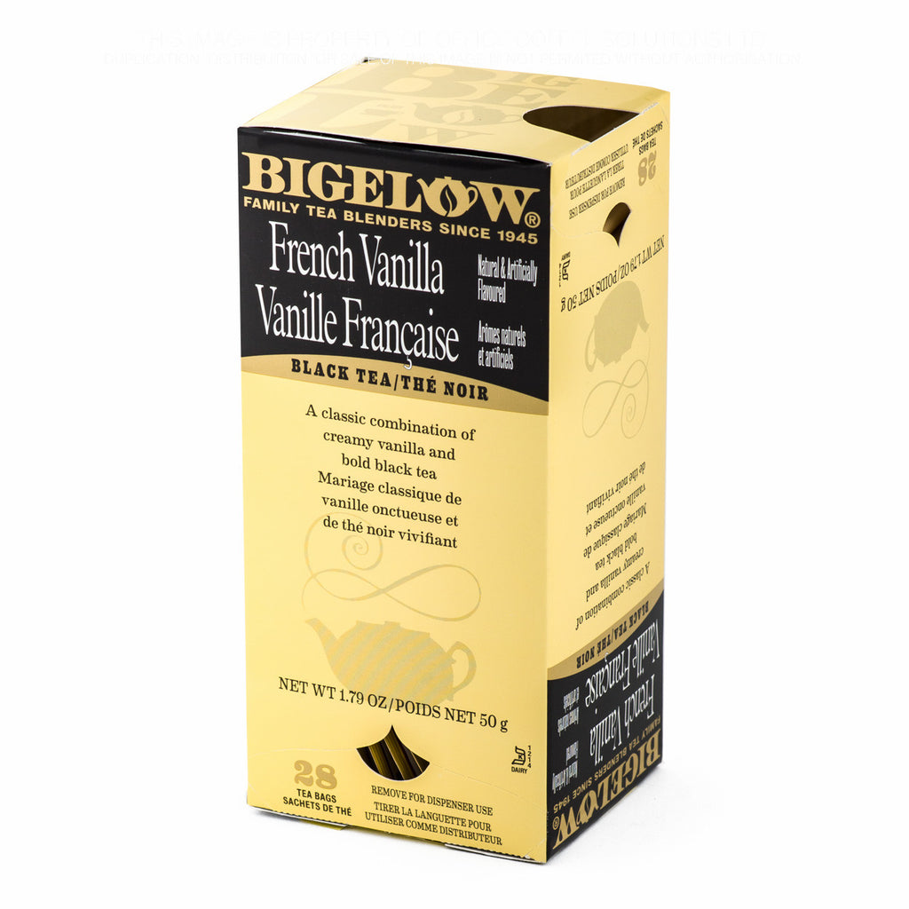 Bigelow French Vanilla Tea Bags