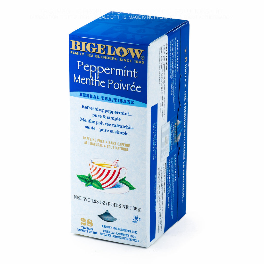 Bigelow Peppermint Tea Bags