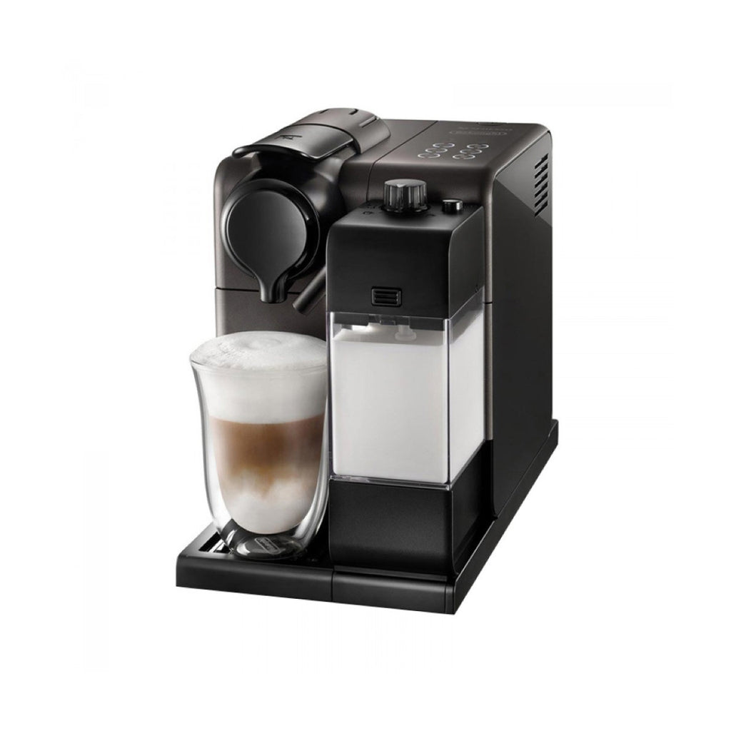 Nespresso by DeLonghi Lattissima Touch Brewer Black