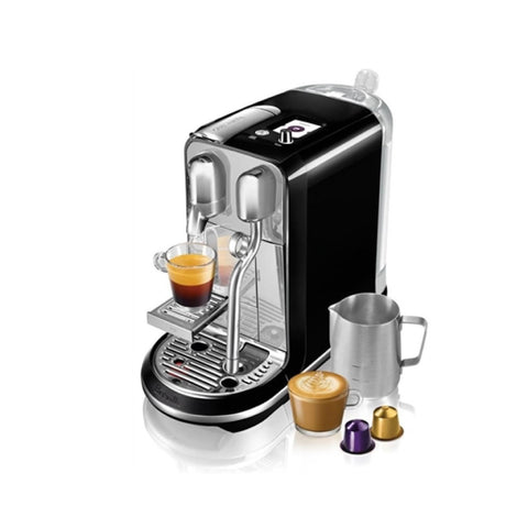 * OFFER * Nespresso by Breville Creatista Brewer Black
