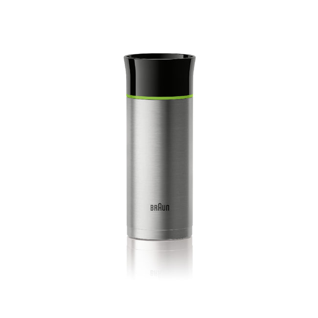 Braun Double Walled Thermal Travel Mug (325 mL) BRSC001