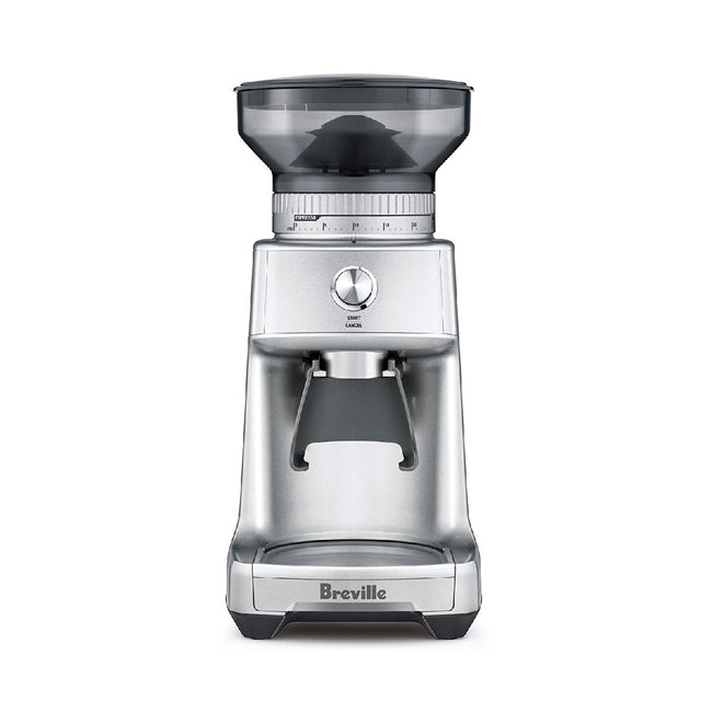 Breville The Dose Control™ Conical Burr Coffee Grinder BCG400SIL
