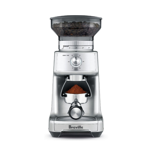 Breville The Dose Control Pro™ Conical Burr Coffee Grinder BCG600SIL