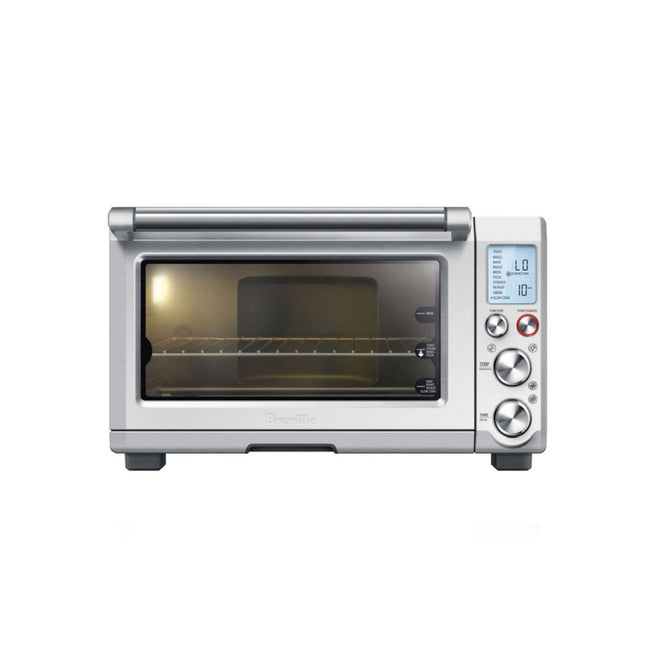 Breville Smart Oven™ Pro Convection Toaster BOV845BSS
