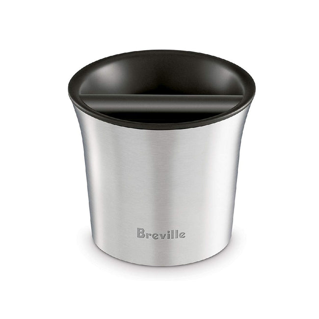 Breville Espresso Knock Box Coffee Container BCB100
