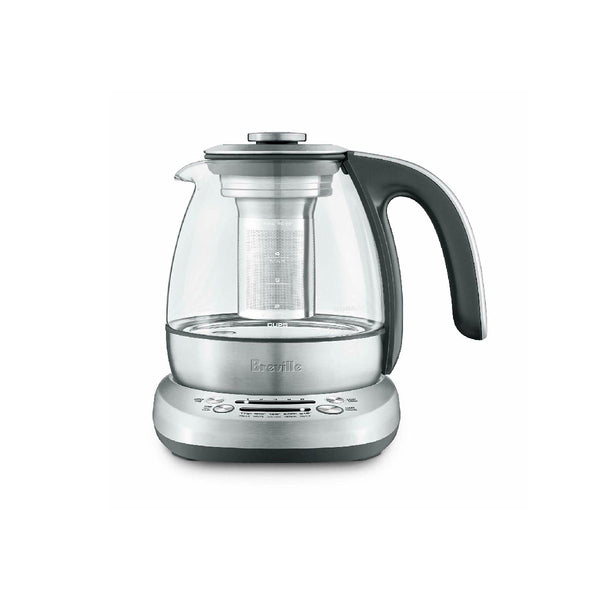 Breville Smart Tea Infuser™ Compact 1L Kettle BTM500CLR