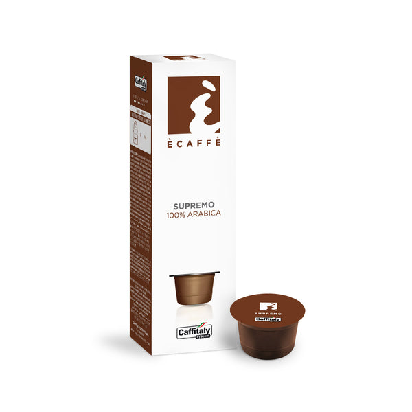 Caffitaly Supremo Capsules