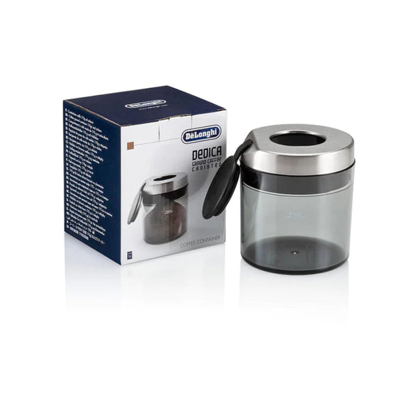 DeLonghi Coffee Ground Canister DLSC305