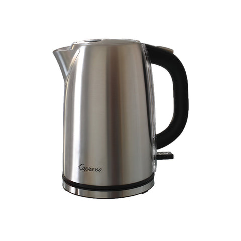 Capresso H2O Steel Kettle
