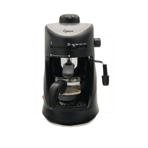 Capresso Steam Pro Brewer