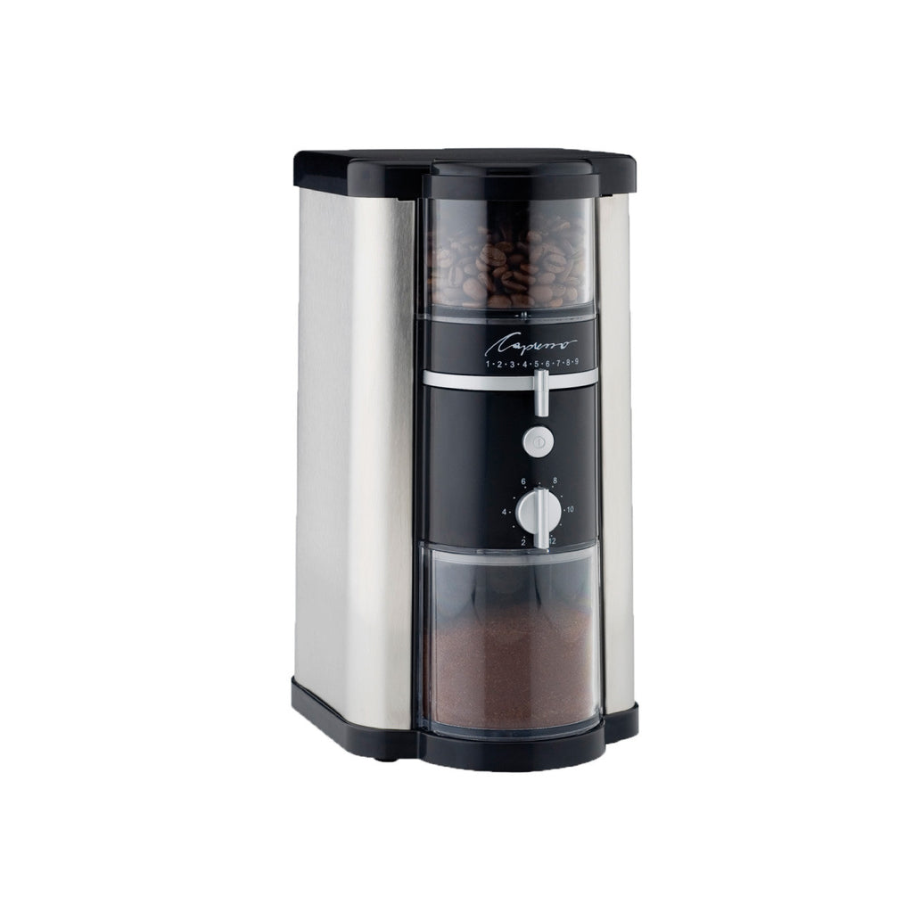 Capresso Disk Type Coffee Grinder