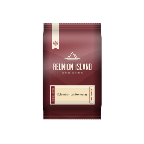 Reunion Island Colombian Las Hermosas Fraction Pack
