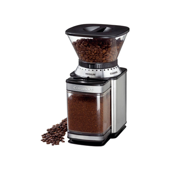 Cuisinart Supreme Grind™ Automatic Burr Coffee Grinder Mill (DBM-8C)