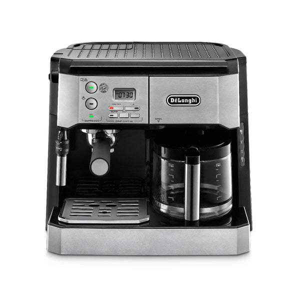 DeLonghi Espresso & Drip Coffee Machine BCO432