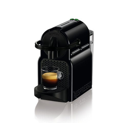 * SALE * Nespresso by DeLonghi Inissia Brewer (Black)