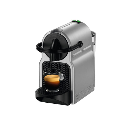 * SALE * Nespresso by DeLonghi Inissia Brewer (Silver)
