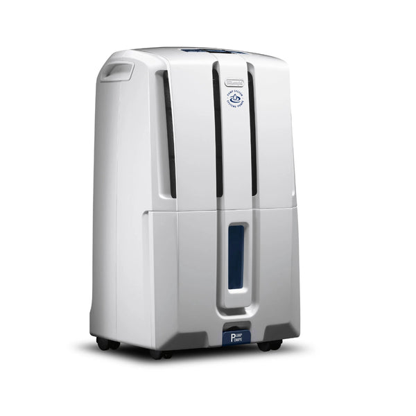 DeLonghi 70 Pint Energy Star Dehumidifier with Pump for Up To 1000 sqft. (DDX70PE)