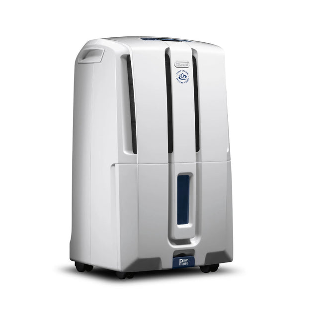 DeLonghi 50 Pint Energy Star Dehumidifier with Pump for Up To 700 sqft. (DDX50PE)