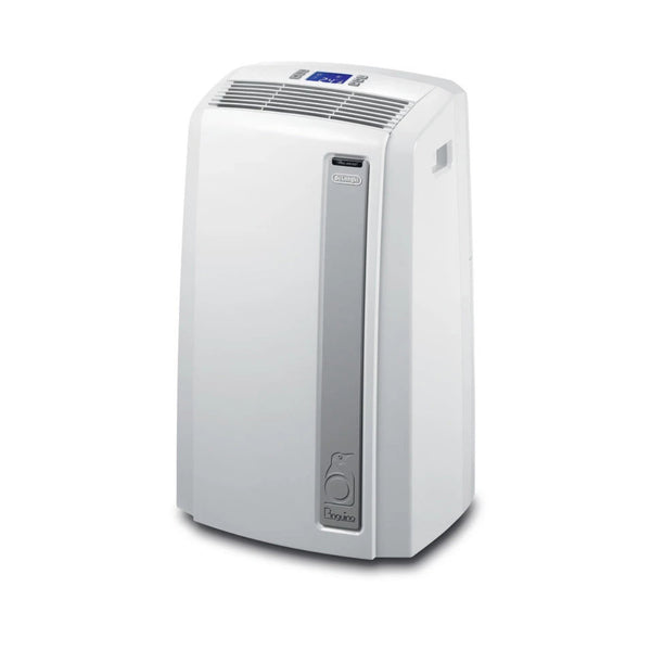 DeLonghi Pinguino Portable 3-in-1 Air Conditioner, Dehumidifying & Fan w/ Remote (12, 000 BTU - PACAN120EW)