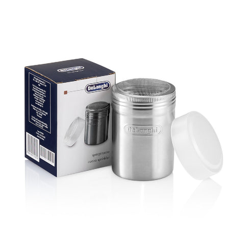 DeLonghi Cocoa Chocolate Shaker (Stainless Steel - A1PX006)