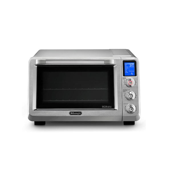 DeLonghi Livenza Convection Toaster Oven EO241250M (Stainless Steel)